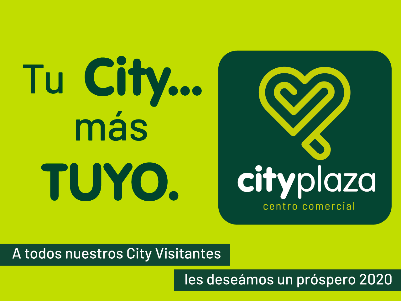 City Plaza Mobile